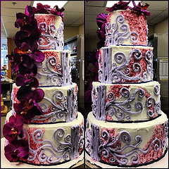 The-Secret-Chocolatier-Wedding-Cake